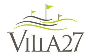 Villa27 - Family Resort Tajov